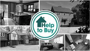 Help to Buy house